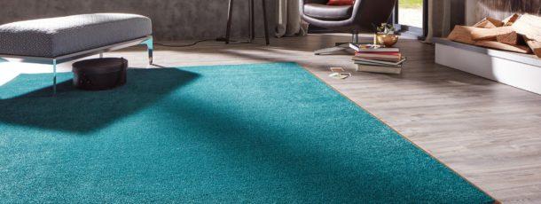 Neu bei uns die komplette JAB Teppich Kollektion/ Teppich nach Maß