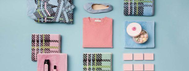 Neue Möve Handtücher in sommerlichen Farben!